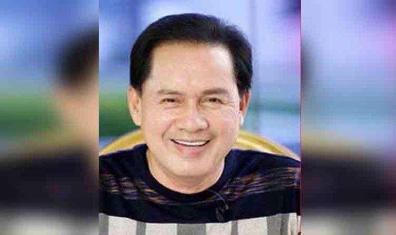 Pastor Apollo Quiboloy (File photo)