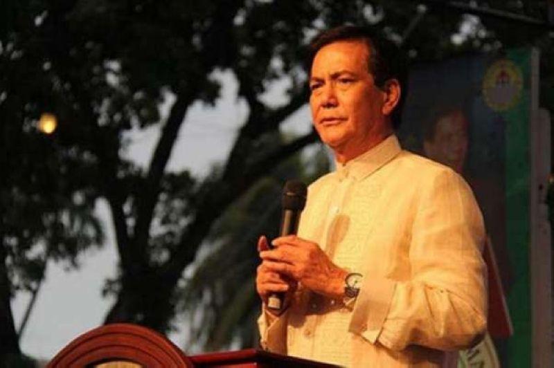 CEBU. Cebu City Vice Mayor Mike Rama. (SunStar File)