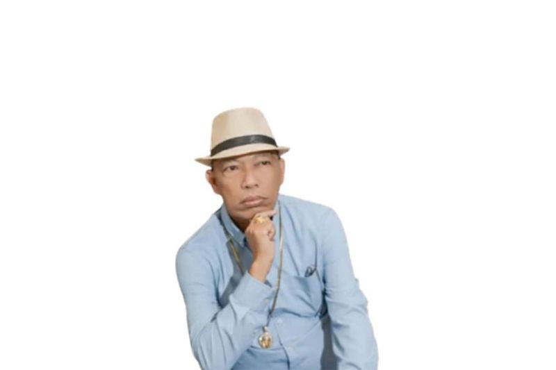 Broadcaster Franklin Villanueva