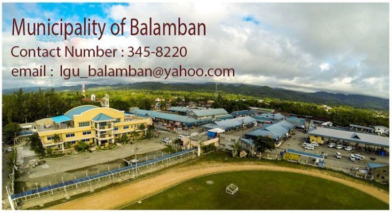 Balamban calls on teachers, drivers, vendors, 'estambay,' all adults to get Covid jab (Image from Balamban's Facebook)