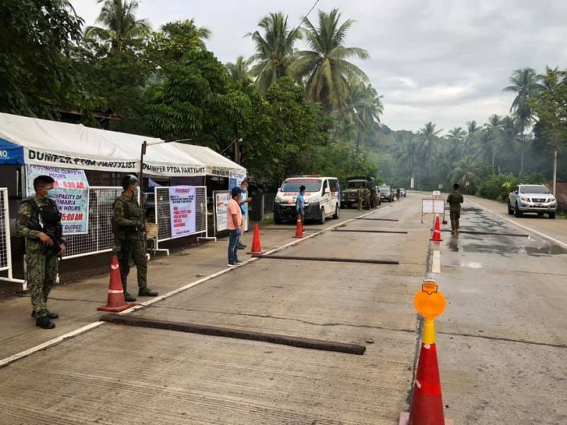 Photo credit to Provincial Government of Davao Occidental