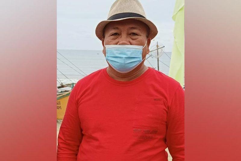NEGROS. Hinoba-an Mayor Ernesto Estrao. (File photo)