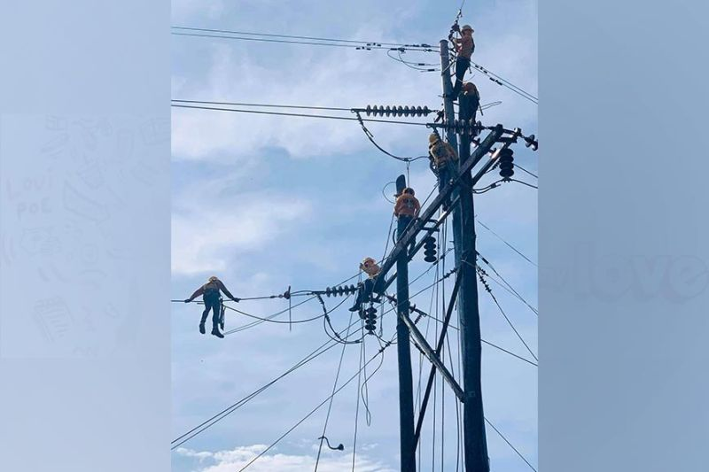 NEGROS. Electric cooperatives in Negros Occidental are upbeat that the intervention made by the Energy Regulatory Commission would result in lower electricity costs in the electricity spot market. (Contributed photo)