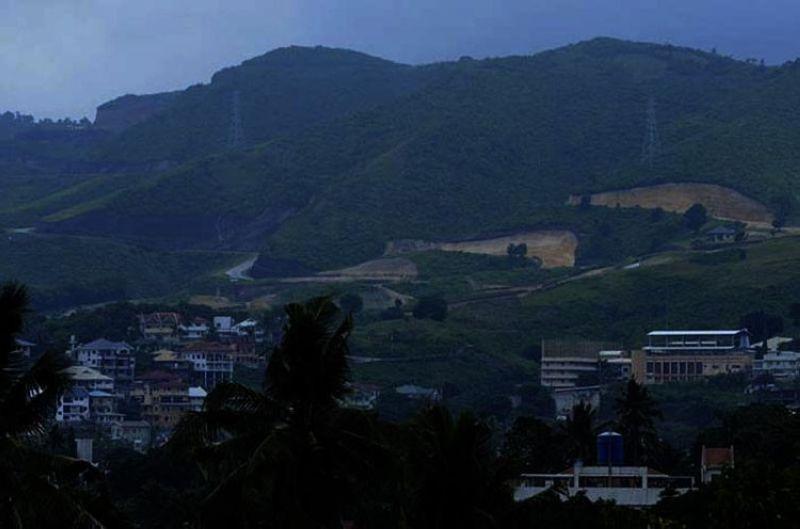 Guadalupe, Cebu (File photo)