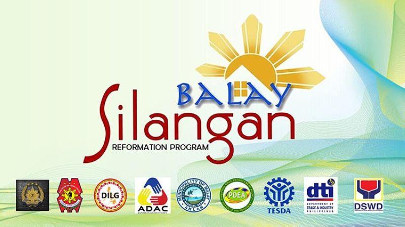 Balay Silangan to open Sept. 30 (From: Balay Silangan Reformation Center-Malay's Facebook)