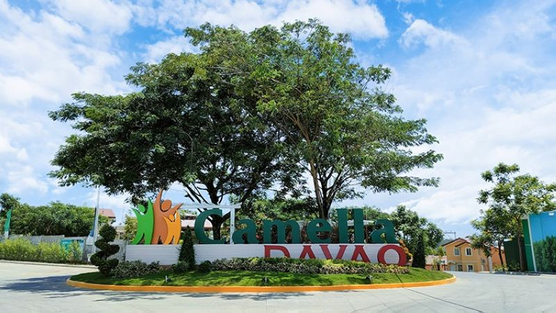 Camella Davao's 26th Anniversary: Remarkably Radiant and Unstoppable (Contributed photo)