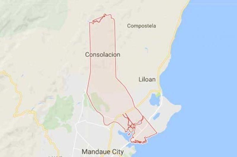 Consolacion, Cebu. (Google Maps)