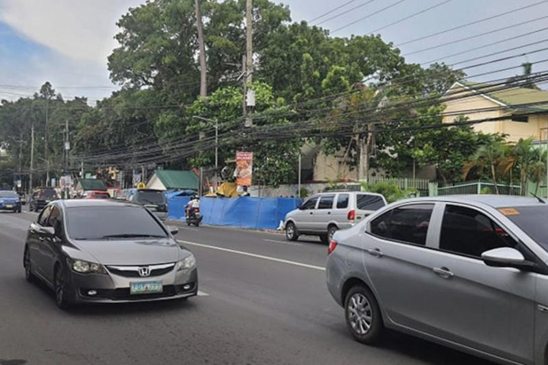 NEGROS. About 30 percent of the public utility vehicle operators in Negros Occidental cease operation since the Department of Transportation launched the modernization program in 2017. (Adrian P. Nemes III)