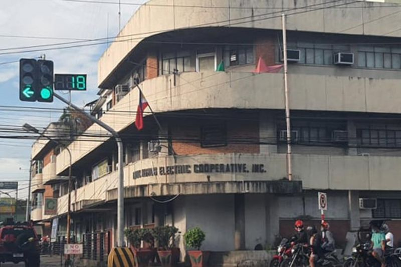 NEGROS. Central Negros Electric Cooperative, which caters to the largest number of electric consumers in Negros Occidental. (File photo)