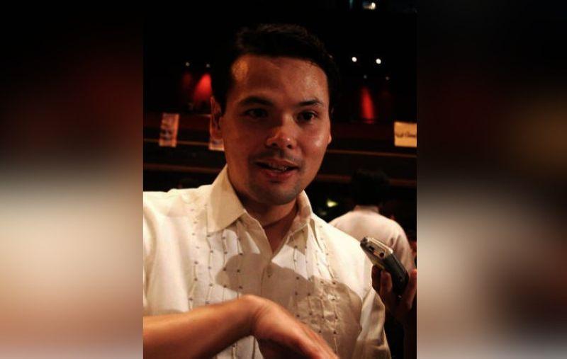 Ace Durano (File photo)