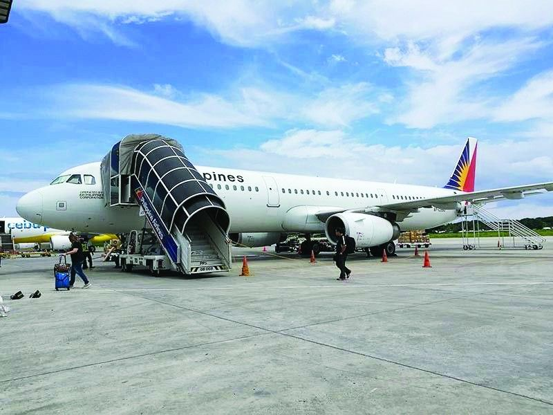 additional liquidity. Acess to its debtor-in-possession financing, Philippine Airlines Inc. has the additional liquidity needed to meet our current and future obligations and to continue operating as usual. / SunStar File