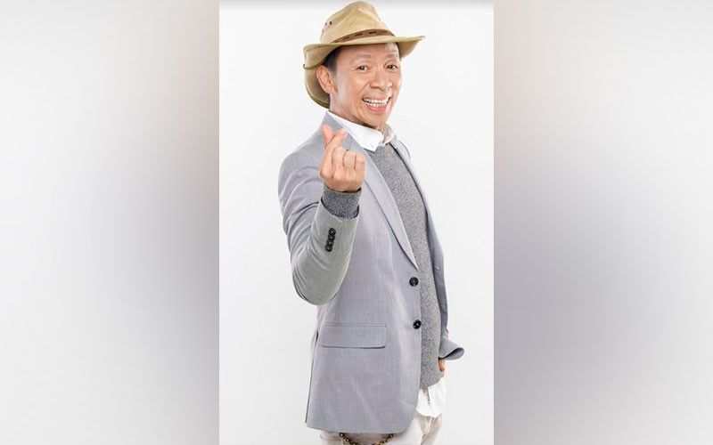 MANILA. Kim Atienza is now a Kapuso as he transferred to GMA Network. (Contributed Photo)