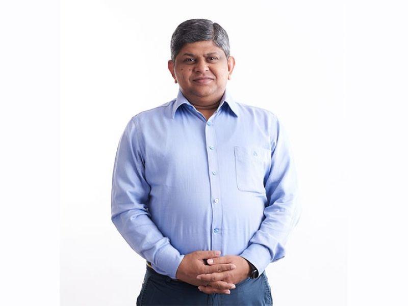 Mondelez Philippines general manager Ashish Pisharodi