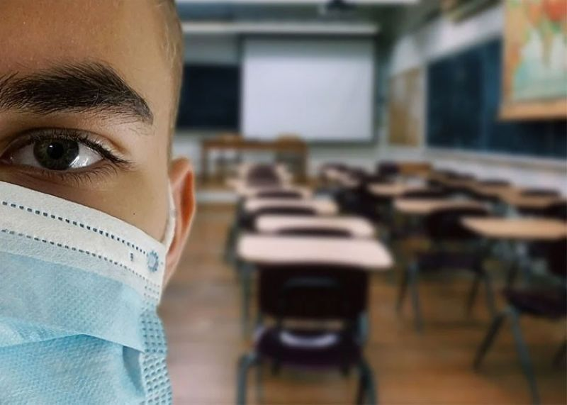 2 Cebu schools prepare for F2F classes for more college degree programs. (File photo)