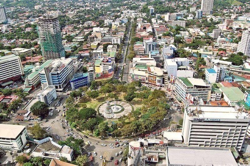 Whole Cebu under Alert Level 2 till October 31. (SunStar file)