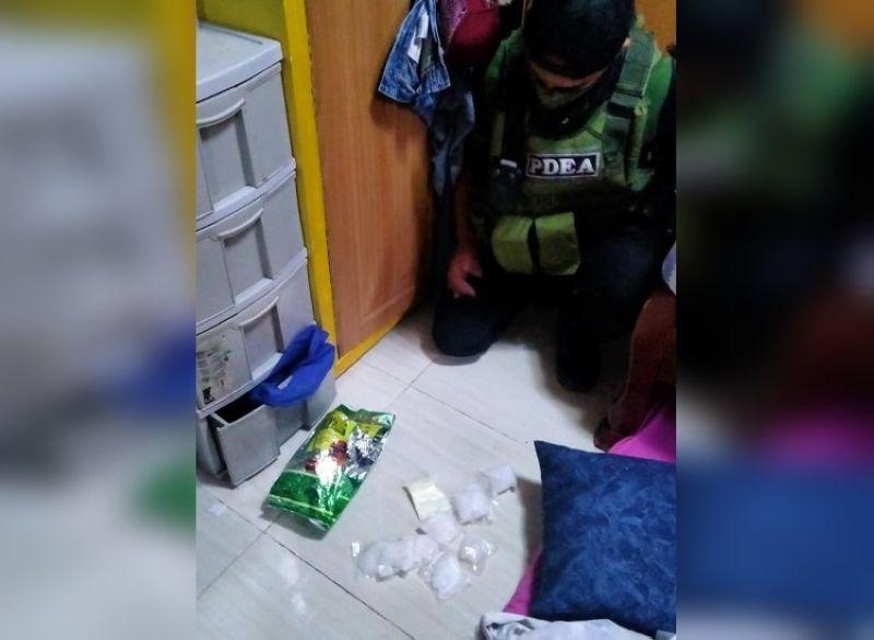 Hulagway iya sa PDEA-Cotabato