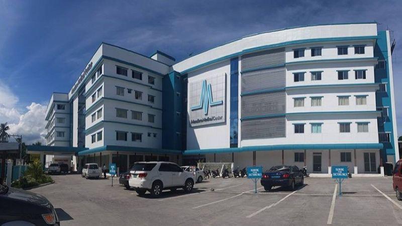 (From: Mendero Medical Center's Facebook)