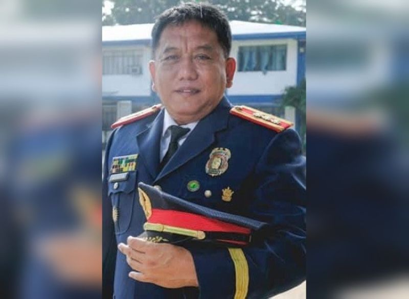 BACOLOD. A minor reshuffling was conducted at the Bacolod City Police Office, affecting seven officials effective Thursday, October 21 because some of them are already overstaying in their posts. (File photo)