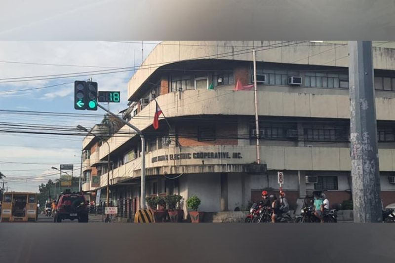 BACOLOD. City Councilor Wilson Gamboa Jr. urges the Central Negros Electric Cooperative to refund member-consumers for various charges incurred through power sales contract extension and congestion caused by the damaged submarine cable. (File photo)